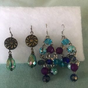Earrings from 2028 and style&co